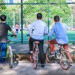 Chinesischer Frauenfußball – Trainingsbedingungen, sozialer Aufstieg und Körperkultur