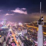 Chinas Wirtschaft 2021 - Konjunktur, Konsum und Vision für 2035