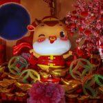Chinas Jahr des Büffels 2021 - Bedeutung, Horoskop und Besonderheiten