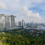 Gehört Singapur zu China