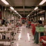 Textilindustrie China 2021