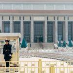 Chinas Internetkontrolle und Zivilisierung 2021