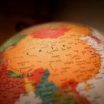 Wo liegt China